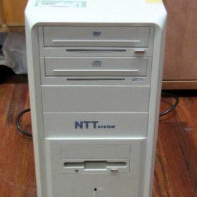 KOMPUTER NTT CEL 2400 (63/2020/22)