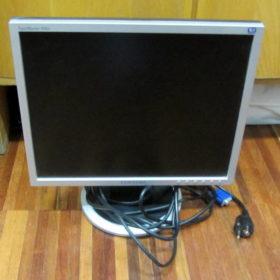 """MONITOR LCD 17"""" SAMSUNG (63/2020/26)"""