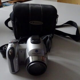 APARAT FOTOGRAFICZNY MINOLTA (93/2021/5)